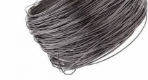 Kiln Wire- Armature Wire 3.2mm 10 Swg Kanthal A1 - per Metre