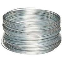 Kiln Wire- Armature Wire 2.6mm 12 Swg Kanthal A1 - per Metre