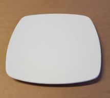 Bisque Serving Plate 270mm