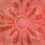 Primary Red - Translucent Acrylic- 1oz