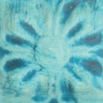 Primary Blue - Translucent Acrylic- 1oz