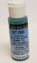 Duncan Natural Touch - Velvet Teal - Acrylic 1oz