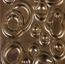 Potterycrafts METALLIC ANTIQUE BRONZE B/on Glaze - 500ml