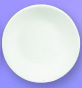 Round Plaque Mould - 290mm