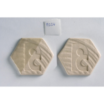 Smooth Body Paper Clay ES200 1100-1280°C