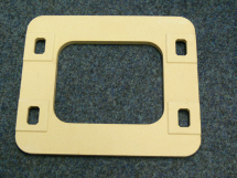 Tile Crank Base/Cover for 200x 150mm & 200x200mm Tiles