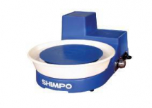 Shimpo Aspire RK5T Table Top Wheel with Hand Lever