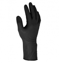 Nitrile Double Sided Grip Gloves (50 gloves)