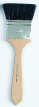 Potterycrafts - Flat Lacquer Brush 39x51mm