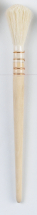 Potterycrafts Brush - Glaze Mop 42 x 12mm