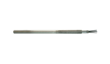 Fine Texturing Brush - Steel 145mm