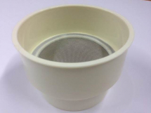 Cup Lawn 40S Mesh 100mm Dia