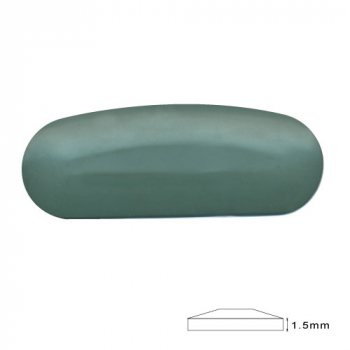 Rubber Kidney Palette Medium - Semi-Firm
