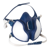 Gas And Vapour Respirator