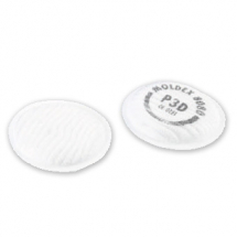 Particulate Filter (Pair) for P7706