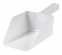 Aluminium Scoop 455ml