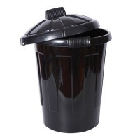 80lt Storage Bin 54cm Diameter 70cm High