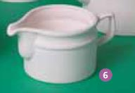 Continental Milk / Cream Jug Mould
