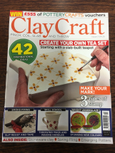 ClayCraft Magazine Issue 3