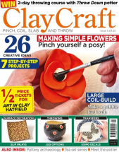 ClayCraft Magazine Issue 5
