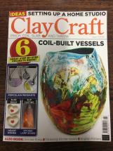 ClayCraft Magazine Issue 11