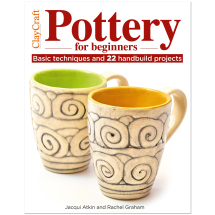 ClayCraft Pottery For Beginners