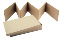 PM2526 Box with Fold Out