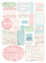 PP20 Thankful Cardstock Sticke