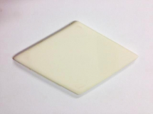 Bisque Diamond 100mm x 170mm