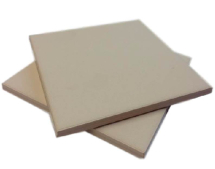 Modular Bisque Tile 197 x 97 x 5.5mm