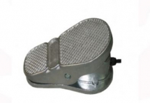 Footpedal for RODERVELD MAX wheels