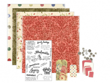 SC021 Scrapbook Kit Kate