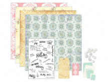 SC023 Scrapbook Kit Gracie