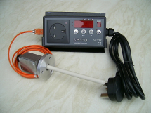 ST222 Plug In Controller Kit Replaces Kiln Sitter 3Kw Kiln