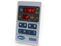Tc3300/2- 10 program 4 segment Kiln Controller
