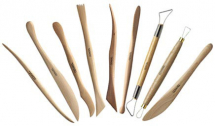 Sculpturing Starter Kit (9 Tools)
