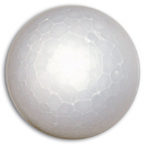 Ball, polystyrene 75mm x 2pcs