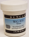 Duncan Antiquing Gel Ivory 2oz