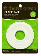 ThermoWeb iCraft Tape 1/4inch
