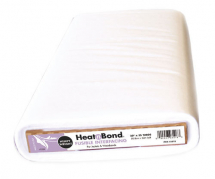 HeatnBond - Light Fusible Interfacing 20inch x 35yds