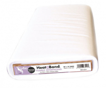 HeatnBond - Medium Fusible Interfacing 20inch x 35yds