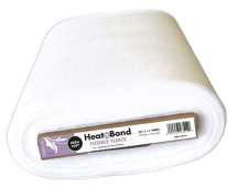 HeatnBond - High Loft Fusible Fleece 20inch x 11yds