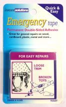 ThermoWeb - EMERGENCY TAPE 19mm X 4.57m