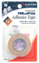 ThermoWeb - PeelnStick 6mm Tape 6mm x 6.4m