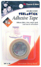 ThermoWeb - PeelnStick 19mm Tape 19mm x 3.05m