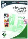 ThermoWeb - Mounting Adhesive Sheet - 2 Pack