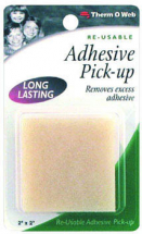 ThermoWeb - Adhesive Pick Up Square