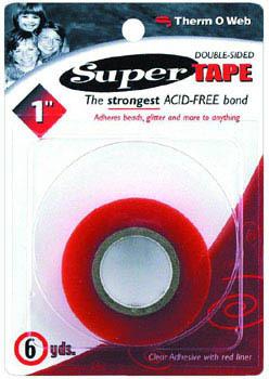 ThermoWeb - Super Tape 1Inch x 6yds