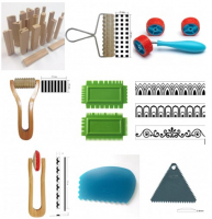 Texturing Tools