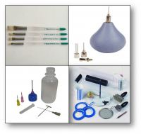 Glazing & Decorating Tools